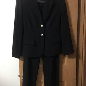Calvin Klein Business Suit NWT
